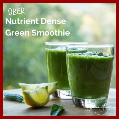 Nutrient Dense Smoothie