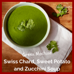 Green Machine Soup