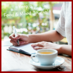 Keep a food and mood journal