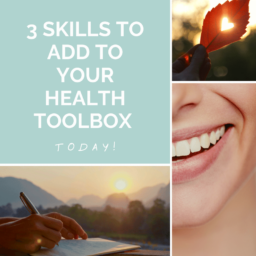 Tools for your health toolbox