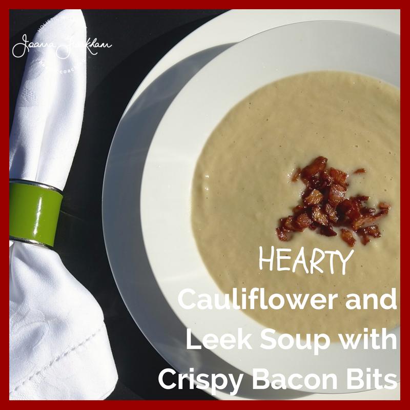 Cauliflower Soup