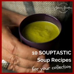10 Soup Recipes