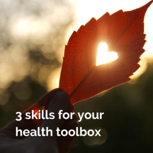 Your Health Toolbox