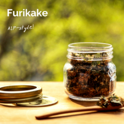 Japanese-esque AIP Furikake