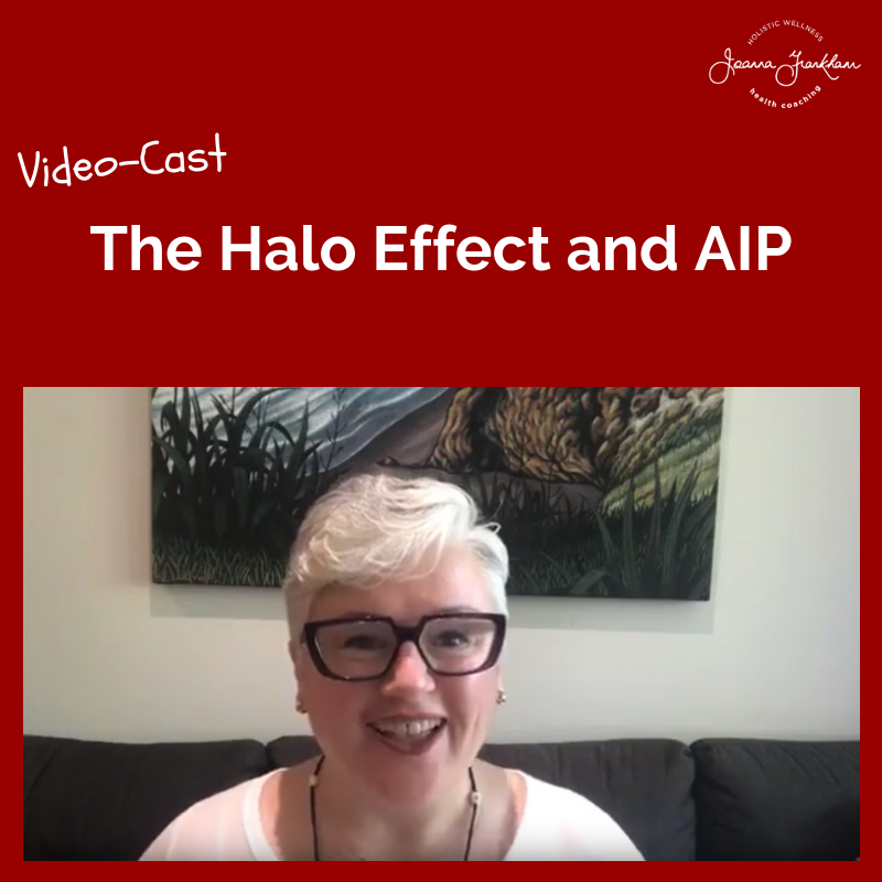 The Halo Effect and AIP
