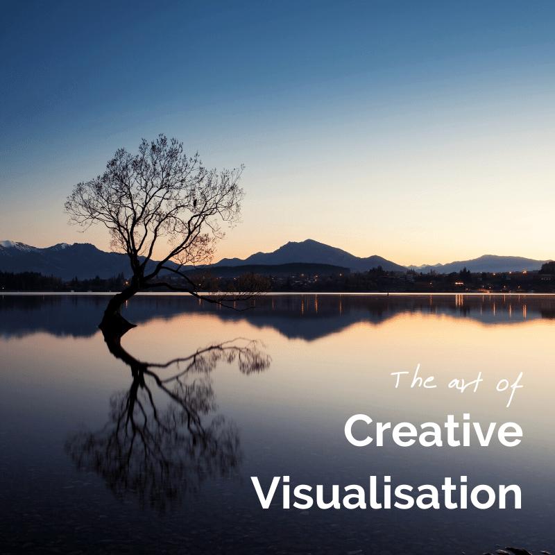 Creative Visualisation