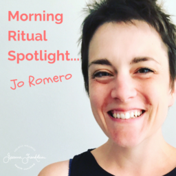 Morning Ritual Spotlight