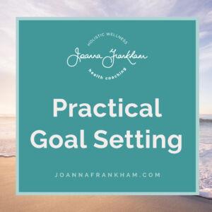 Practical Goal Setting eCourse