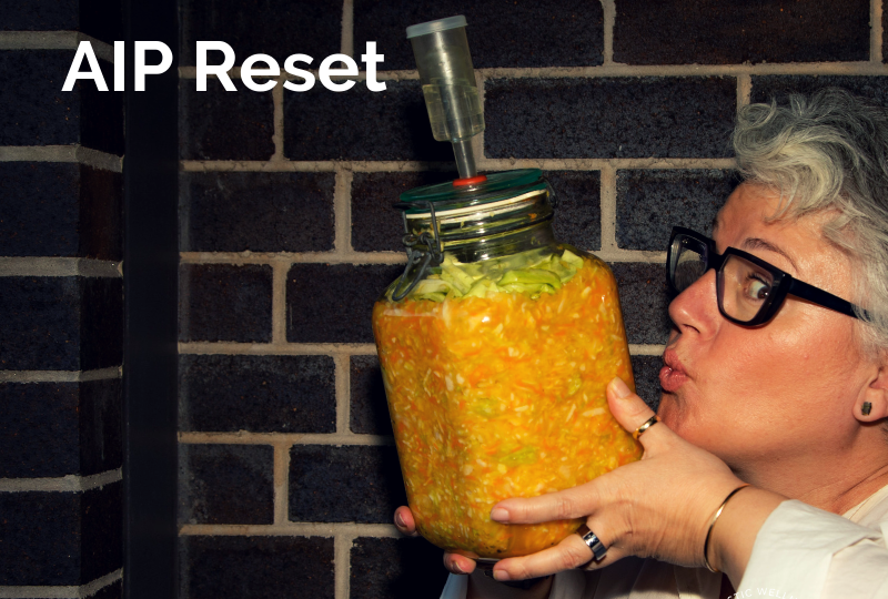 Prepare for AIP Reset