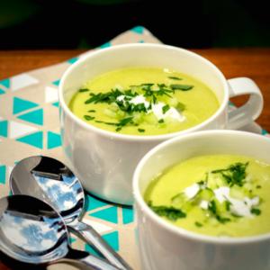 JFC Recipe Header_Soups and Salads