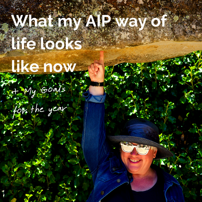 AIP Way of Life Now