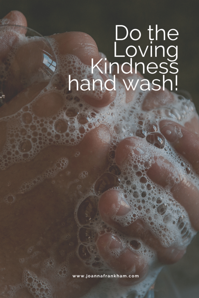 How do you wash your hands
