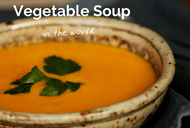 Best Root Vegetable Soup